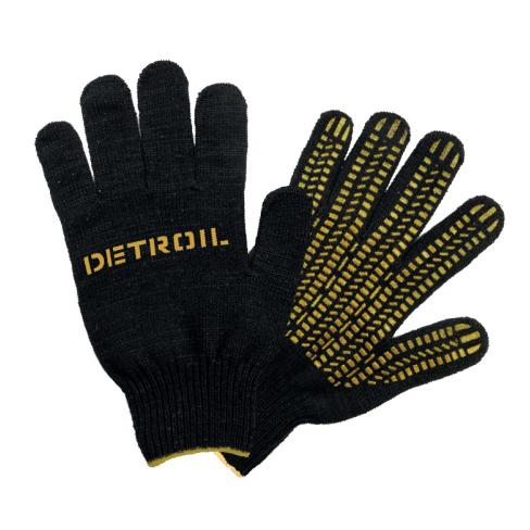 Перчатки Х/Б DETROIL