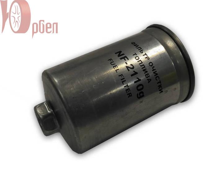 Фильтр топливный на Газель и Соболь (ЗМЗ 406)