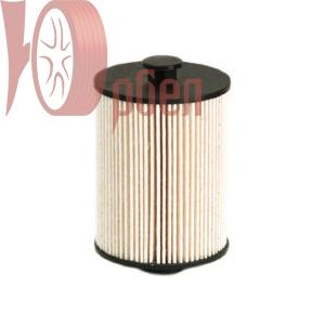Фильтр топливный Газель Бизнес (тонкой очистки) для автомобилей с дизельным двигателем Cummins
